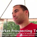 How to do Cold Market Prospecting – How to Prospect – Case Study Featuring Two Real Examples