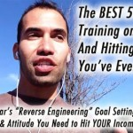 How to Hit your Income Goals 150x150 The 100 Nos List and Challenge!