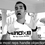 How to Handle Objections from Warm Market Prospects -Script Included